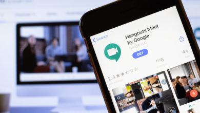 Photo of Hangout: cos'è e come funziona