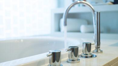 Photo of Rubinetteria per il bagno e tecnologie: le innovazioni nel settore