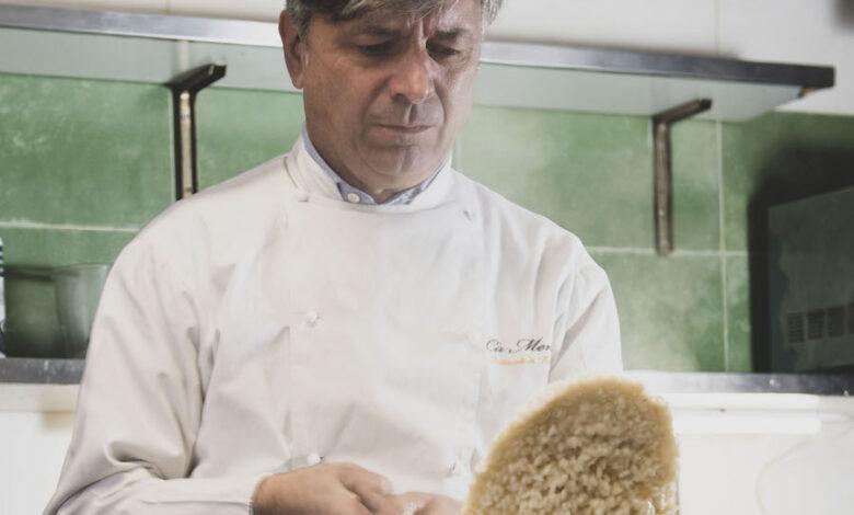 Enzo Gola chef