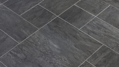 Photo of La pavimentazione in ardesia, per una tecnica estetica eccezionale